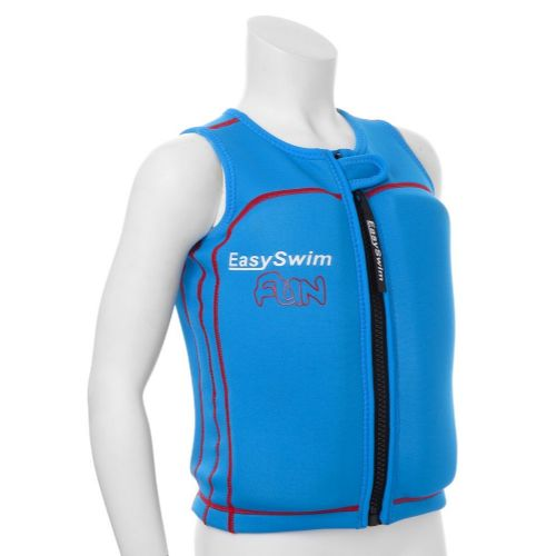 Otroška neopren plavalna obleka EasySwim FUN Small Boy