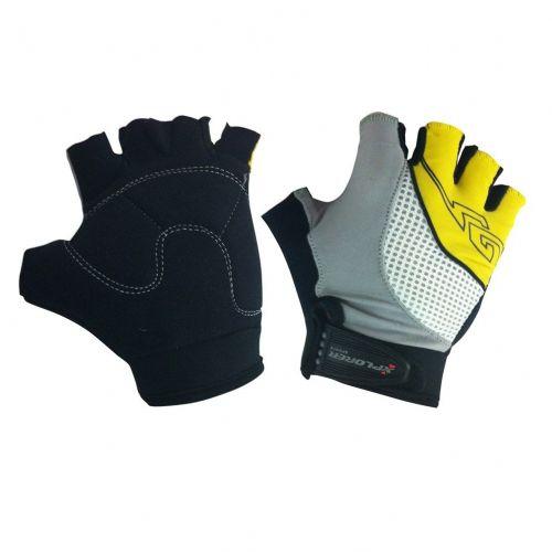 Kolesarske rokavice Xplorer Race vel. M