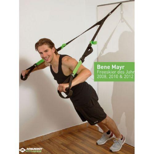 Schildkrot Fitness Suspension Trainer