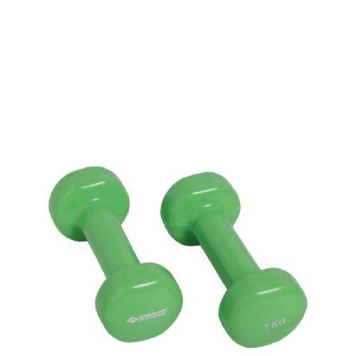 Schildkrot Fitness uteži 1 kg