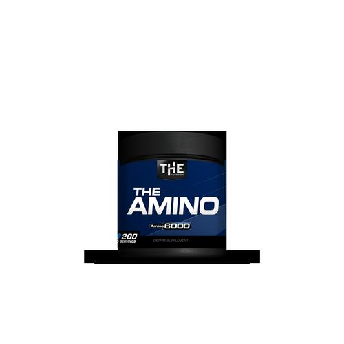THE Amino 6000 (200 tab.)