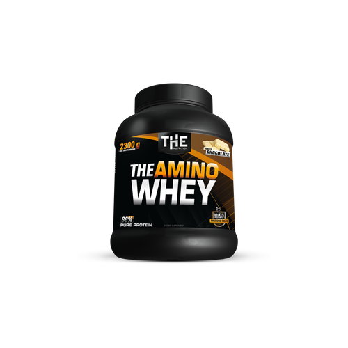 THE Amino Whey (2300 g)