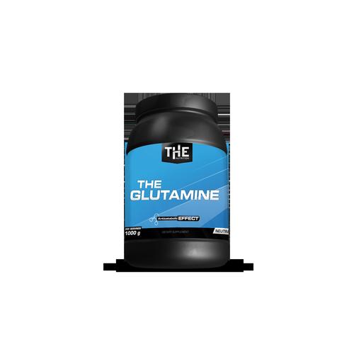 THE Glutamine (1000 g)