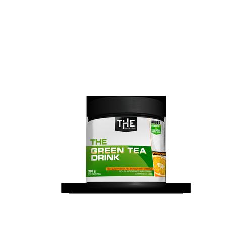 THE Green Tea DRINK (300 g)