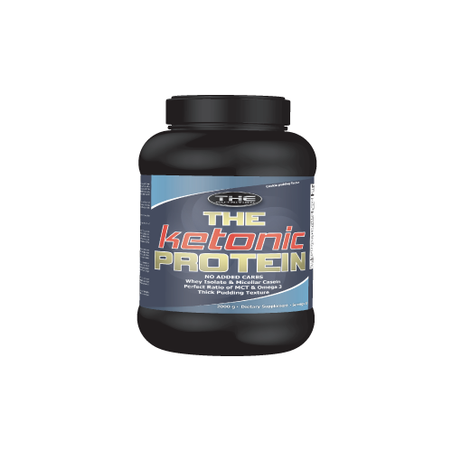 THE KETONIC Protein (2000 g)