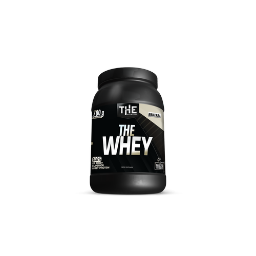 THE Whey (700 g)