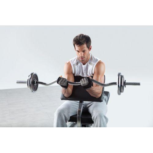 Upogibna klop Kettler za biceps za napravo Primus /  Classic / Alpha PRO