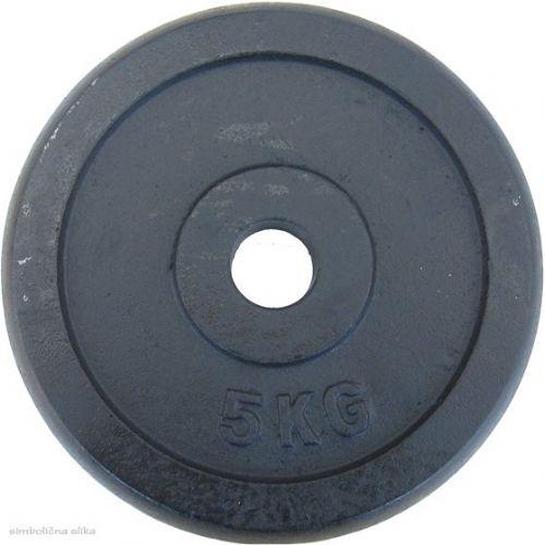 Utež Fitmotiv iz gusa 1,25 kg
