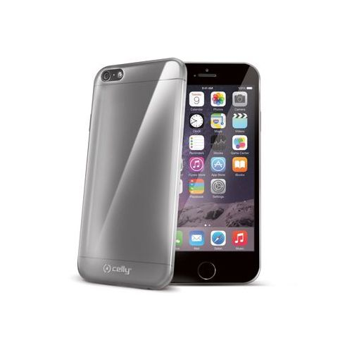 Celly TPU torbica APPLE iPhone 6 plus transparentna