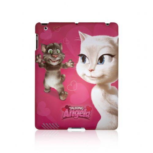 Etui za IPad Angela's Romantic Pink