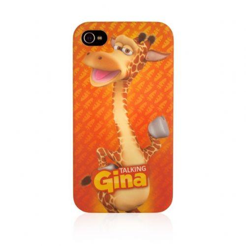 "Etui za telefon IPhone 4 Gina's ""How You Doin'?"""