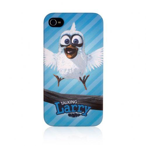 Etui za telefon IPhone 4 Larry's Screeching Blue
