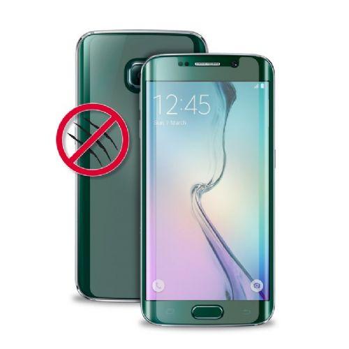 Folija Galaxy S6 Edge spredaj/ zadaj