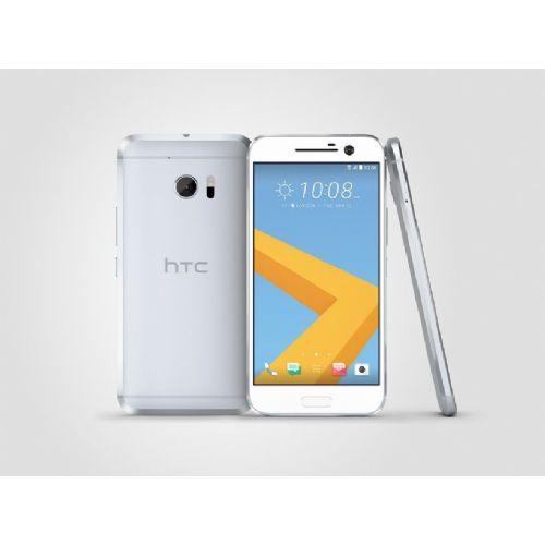 GSM telefon HTC one M10 (HTC 10) srebrn (Glacier Silver)