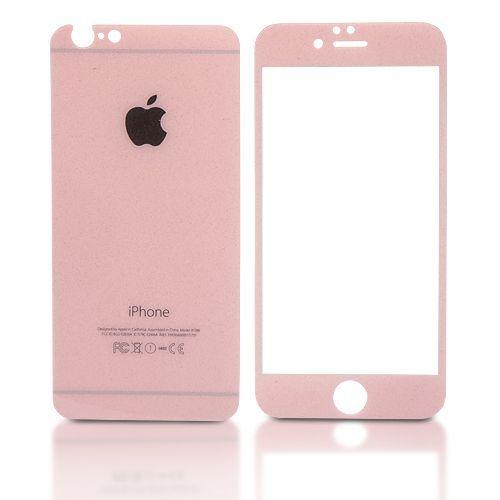 I-Phone 6/6s zaščita spredaj-zadaj SV0998