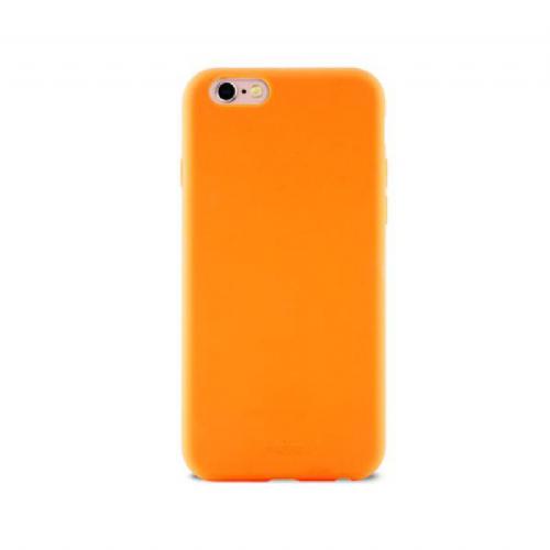 Icon ovitek iphone 6/6s oranžna
