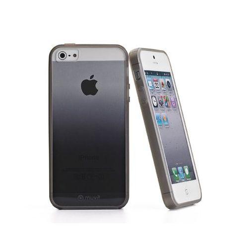 Muvit ohišje SUNGLASSES iPhone 5/5S črno