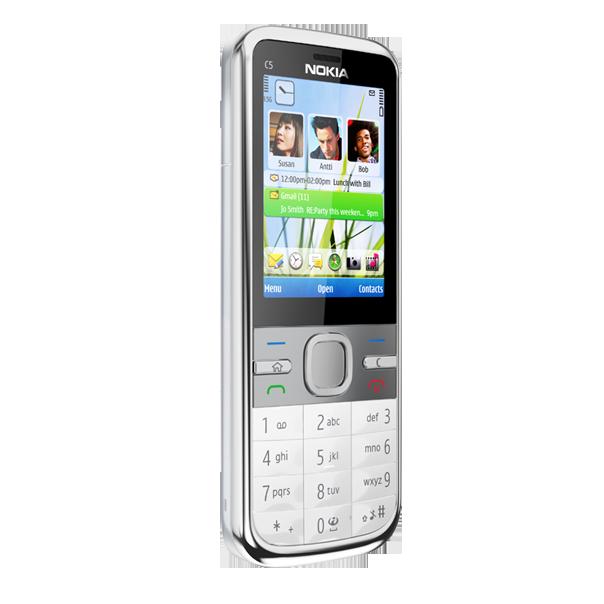 Прошивка На Nokia C5-00.2