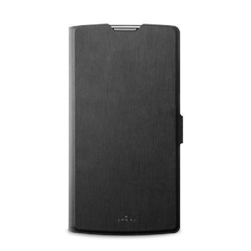 Ovitek book LG K10 črn