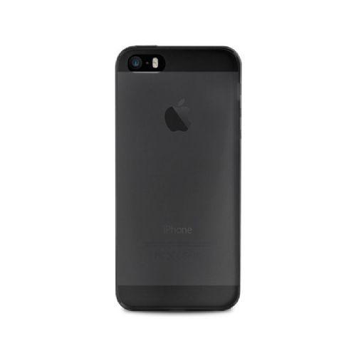 Ovitek iphone 5s + folija črn