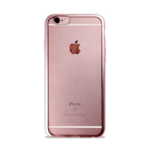 Ovitek iphone 6 Satin roza