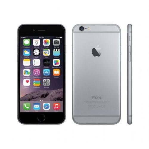 """Pametni telefon APPLE iPhone 6 16GB siv 4,7"""" / 750x1334 / A8 / 1GB / 16GB / iOS 8"""