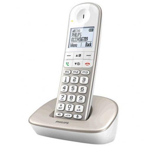 PHILIPS XL4901S/53 telefon