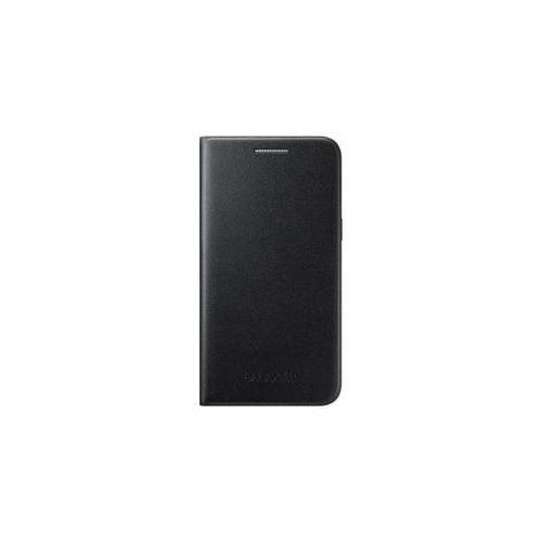 Samsung torbico preklopna za GALAXY J1 (J100, J110) črne barve (EF-FJ100BBEGWW)