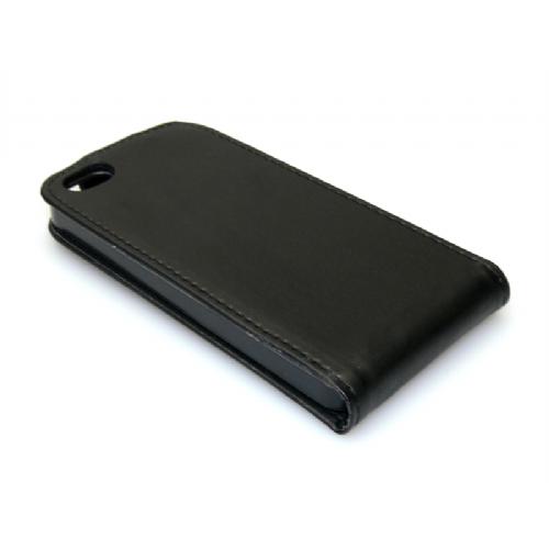 Sandberg Flip Pouch iPhone 5/5S skin Black - 403-16