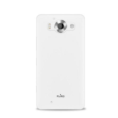 Silikon Lumia 950 prozoren