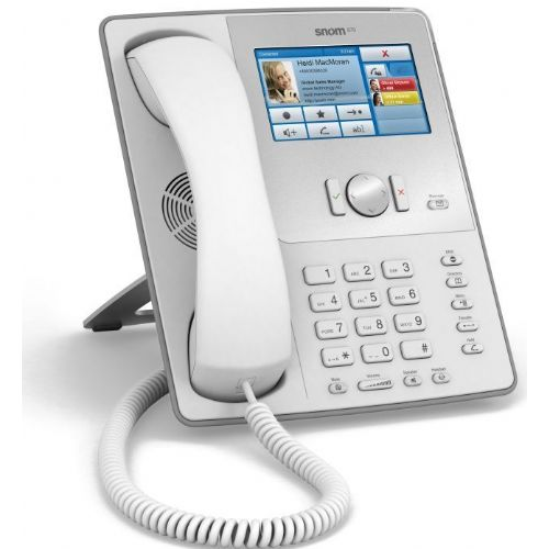 SNOM 870 Premium Business phone