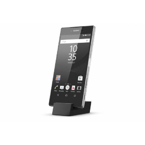 Sony namizni polnilec Xperia Z5/Z5 compact DK52 črn