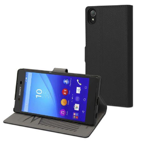 Sony torbica SLIM XPERIA Z5 črna