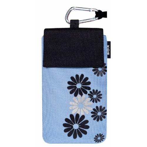 Sox modna torbica Spring XL črno modra