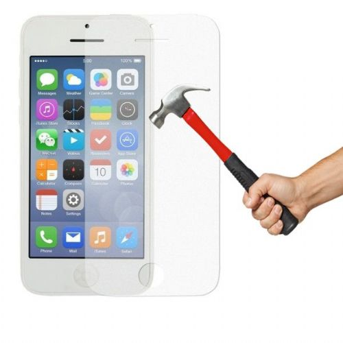Zaščitno steklo za iPhone 5 / 5s