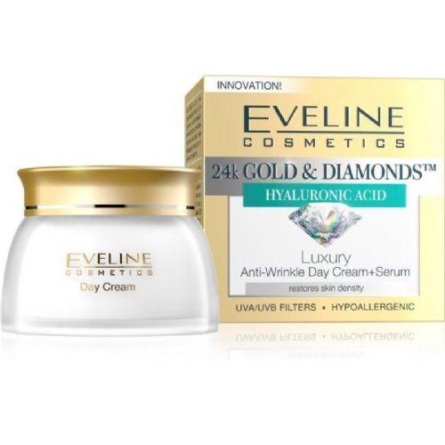 24k zlato & diamanti dnevna 50 ml