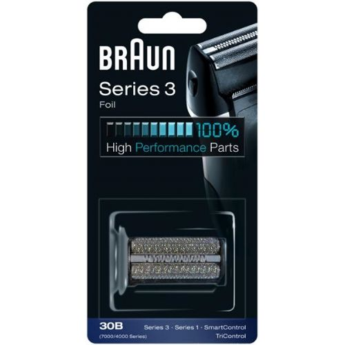 Komplet mrežice in noža za brivnik Braun Combipack 30B