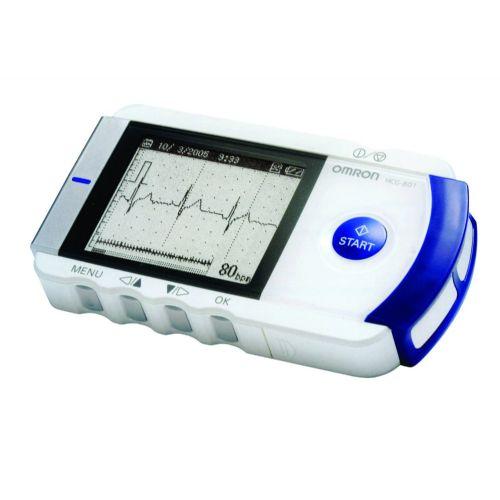 EKG monitor Omron HCG-801