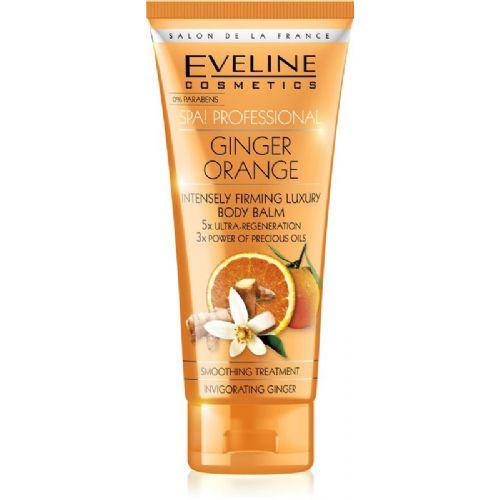 Balzam za telo ingver+pomaranč 200 ml