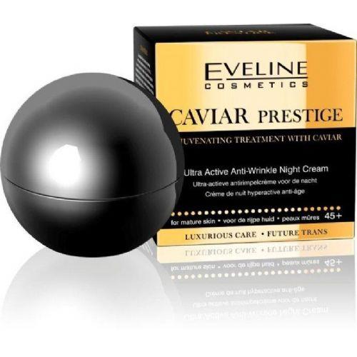 Caviar prestige nočna krema 50 ml