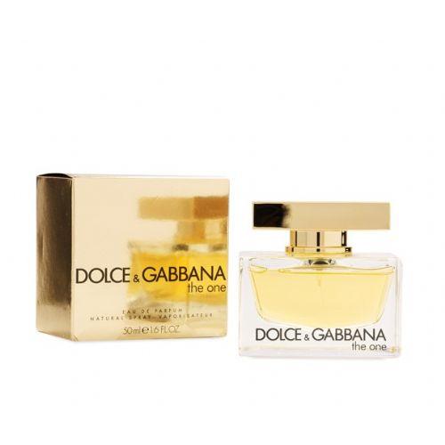 Dolce & Gabbana The One 50 ml, ženska parfumska voda