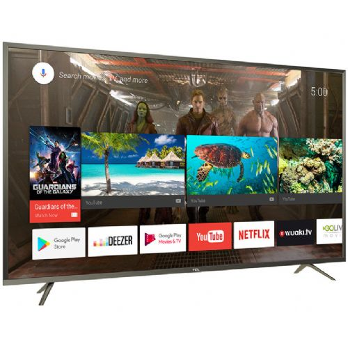 televizor tcl u65p6046 65 165 cm 4k smart tv. Black Bedroom Furniture Sets. Home Design Ideas