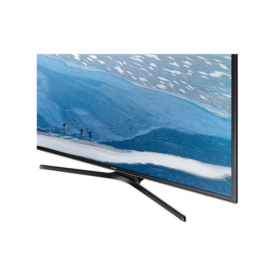 televizor samsung ue60ku6072 60 152 cm 4k smart tv. Black Bedroom Furniture Sets. Home Design Ideas