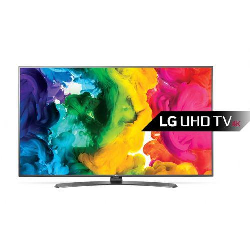 "Televizor LG 49UH661V 49"" (124 cm) 4K Smart TV"