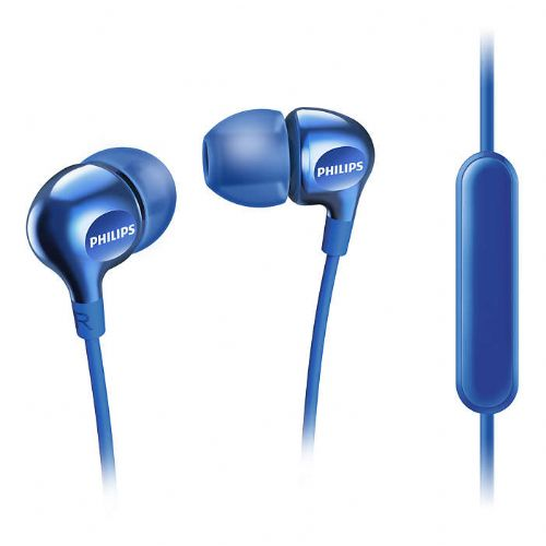 Slušalke Philips SHE3705BL/00