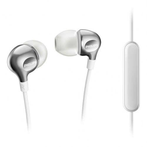 Slušalke Philips SHE3705WT/00