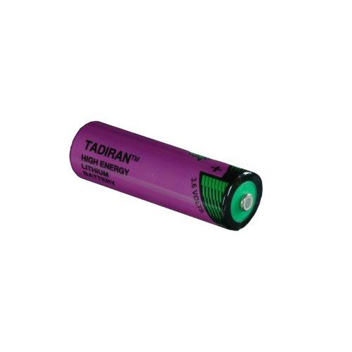 AA Litijeva baterija 3,6 V