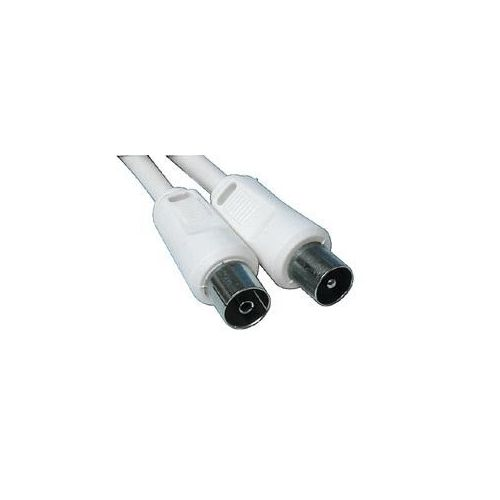 Antenski kabel moški/ženski konektor 10m