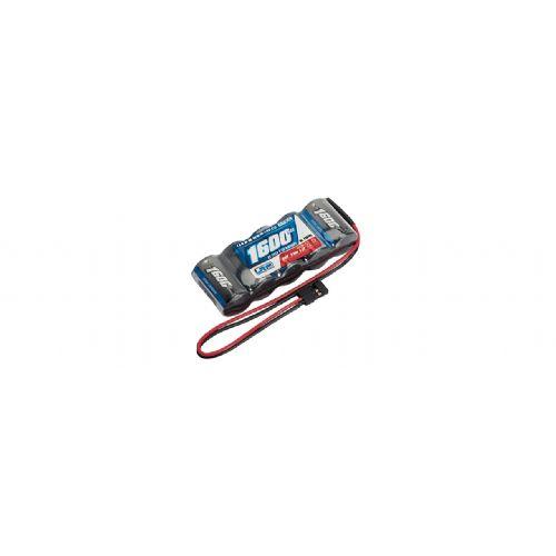 Baterijski paket Ni-MH 6,0V 1600mAh DELRP430603