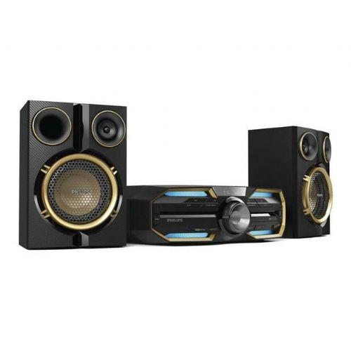 Glasbeni stolp Philips FX25 (BT/NFC)